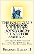 The Politicians Handbook